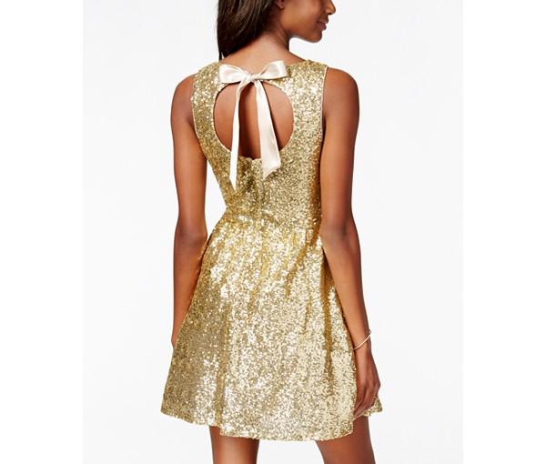16 DRESSES 9 PT 2