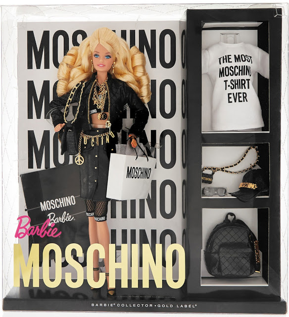 moschino barbie 5